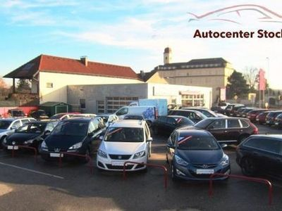 gebraucht Kia Sportage Active Pro 2,0 CRDi 4WD Aut. Erstbesitz- Nur 63Tkm