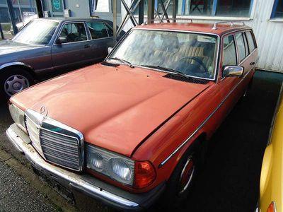 gebraucht Mercedes 300 Kombi / Family Van