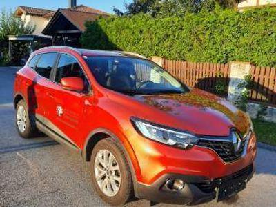 gebraucht Renault Kadjar Energy dCi 110 6-Gang Zen