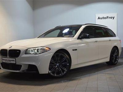 used BMW M550 d xDrive