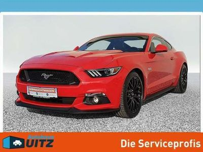gebraucht Ford Mustang GT 5,0 Coupe V8