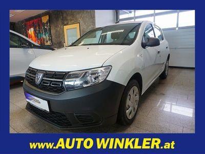 gebraucht Dacia Sandero Sce 75 S&S