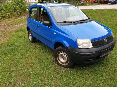 gebraucht Fiat Panda 1,3 16V JTD Multijet Dynamic