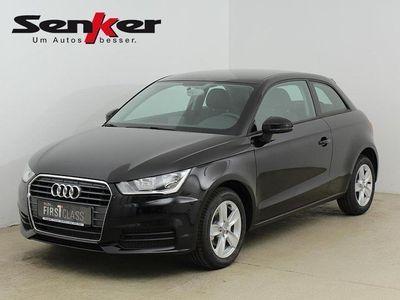 gebraucht Audi A1 1,0 TFSI intro