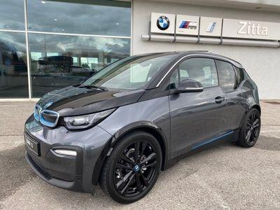 gebraucht BMW i3 eDrive BEV i01