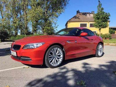gebraucht BMW Z4 sDrive 18i Österreich-Paket Aut.