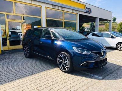 gebraucht Renault Scénic RFA003 Kombi / Family Van,