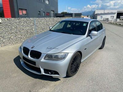 gebraucht BMW 320 3er-Reihe Diesel (E90) Fleet Efficient Dynamics E