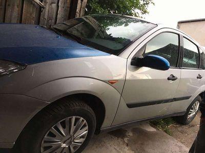 used Ford Focus Focus2001 Klein-/ Kompaktwagen,