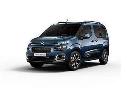 gebraucht Citroën Berlingo Multispace NEU M 1,5 BlueHDi 130 SHINE - neues Mo
