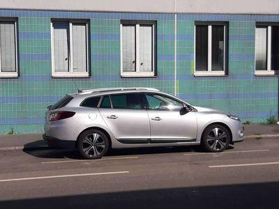 gebraucht Renault Mégane GrandTour Bose Edition dCi 110 DPF EDC
