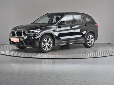 gebraucht BMW X1 18d Sport Line sDrive Aut.