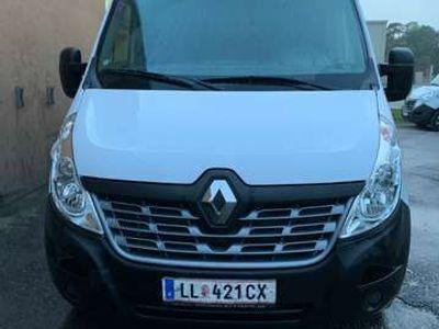 gebraucht Renault Master L3 H2 Kastenwagen