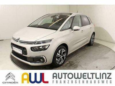 gebraucht Citroën C4 SpaceTourer BlueHDi 120 S&S 6-Gang Shine Kombi / Family Van