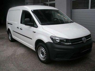 gebraucht VW Caddy Maxi Kasten BMT Nfz (SA)