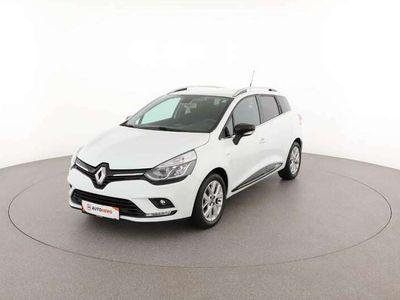 gebraucht Renault Clio GrandTour Limited IV