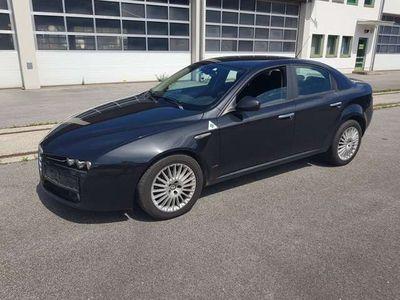 gebraucht Alfa Romeo 159 Alfa 1,9 JTDM 8V Distinctive