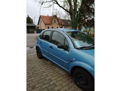 gebraucht Citroën C3 1,4 X HDi