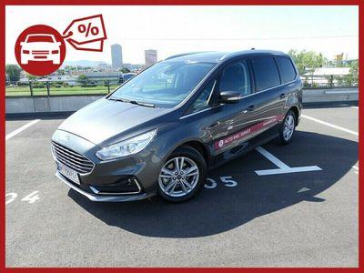 gebraucht Ford Galaxy 2,0 EcoBlue SCR Titanium Aut. | STAHL W22