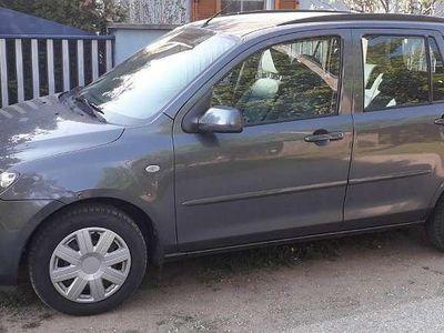 used Mazda 2 1,25i Plusline Klein-/ Kompaktwagen,