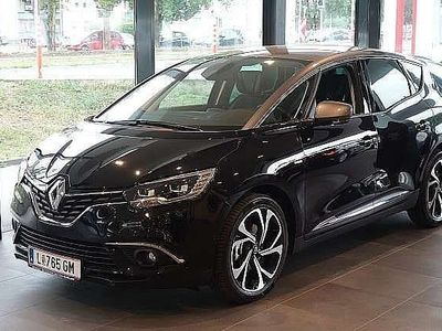 gebraucht Renault Scénic Bose Energy TCe 140, 140 PS, 5 Türen, Schaltgetriebe