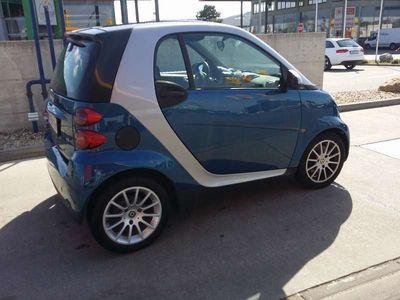 gebraucht Smart ForTwo Coupé coupe cdi 451 Sportwagen /