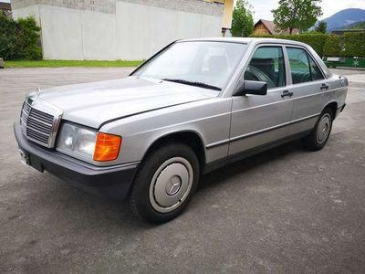 gebraucht Mercedes 190 D Ds.