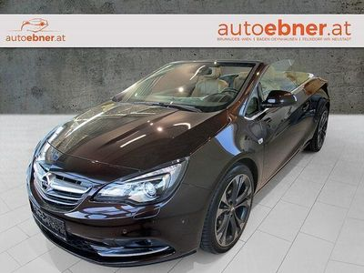 gebraucht Opel Cascada 2,0 CDTI Ecotec Cosmo Aut.