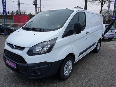gebraucht Ford Custom TransitKasten 2.2 TDCIL1H1netto € 8.250,0 Transit