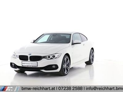 brugt BMW 435 d xDrive Coupe