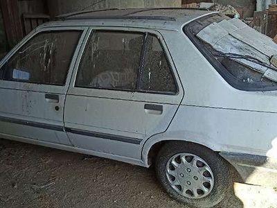 gebraucht Peugeot 309 Klein-/ Kompaktwagen