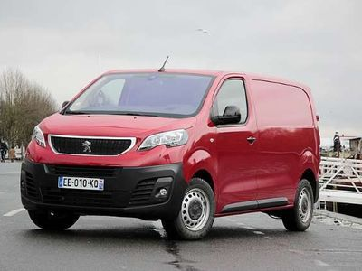 gebraucht Peugeot Expert Kombi BlueHDi 95 Kompakt L1