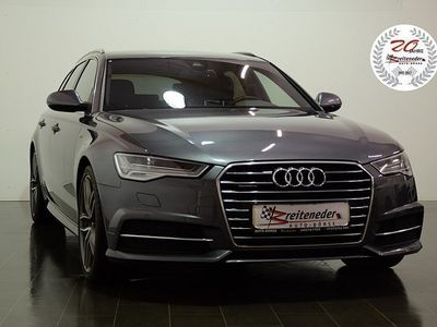used Audi A6 3,0 TDI competition LED / Luftfederung