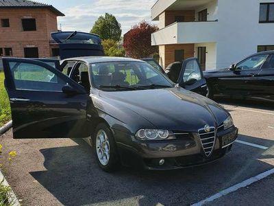 gebraucht Alfa Romeo 156 Alfa SW 1.9 JTD Impression