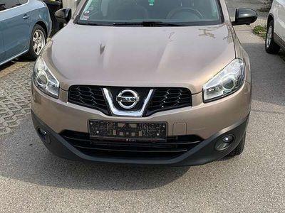 gebraucht Nissan Qashqai 1,6 dCi 360 Start/Stop 2WD