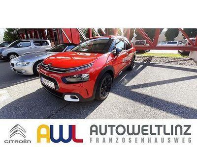 gebraucht Citroën C4 Cactus PureTech 110 S&S 6-Gang-Manuell Shine