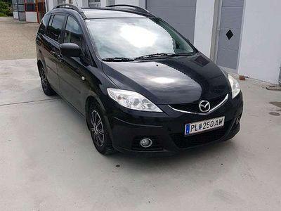 brugt Mazda 5 2.0 Diesel Kombi / Family Van,