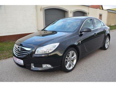 brugt Opel Insignia 2,0 Edition CDTI *1.Besitz*OPC-Line*