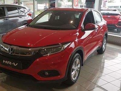 gebraucht Honda HR-V 1,5 i-VTEC Elegance SUV / Geländewagen