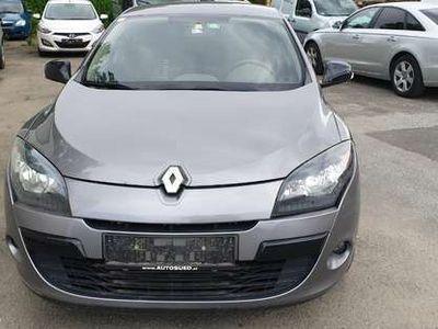 gebraucht Renault Mégane GrandTour Dynamique dCi 90 DPF