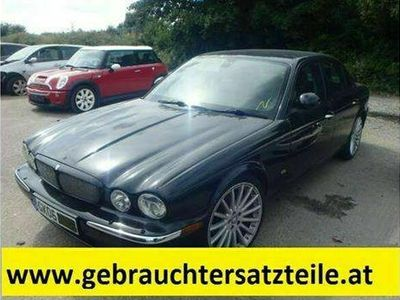 gebraucht Jaguar XJ6 2,7 Ds. Executive Aut. Limousine
