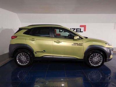 gebraucht Hyundai Kona Level 5 1,6 T-GDi 4WD DCT 1220q