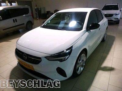 gebraucht Opel Corsa 1,5 Diesel Elegance