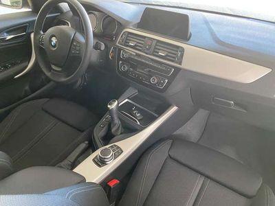 gebraucht BMW 116 1er-Reihe (F20) Advantage
