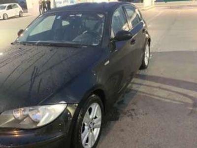 gebraucht BMW 118 1er-Reihe Diesel (E87) Advantage Österreich-Pak