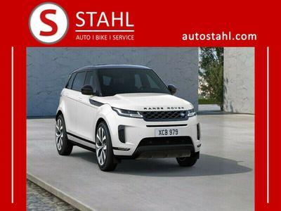gebraucht Land Rover Range Rover evoque P200 SE Aut. | Auto Stahl Wien 22