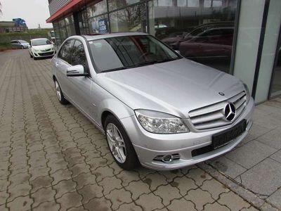 gebraucht Mercedes C200 CDI BlueEfficiency C -Klasse Lim. (BM 204)