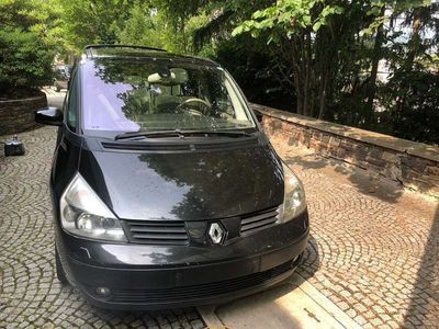 gebraucht Renault Espace 3,5 V6 Initiale Kombi / Family Van,