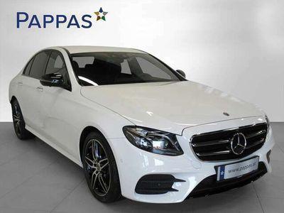 gebraucht Mercedes E220 4MATIC Austria Edition Aut. AMG-Line, Night Pake
