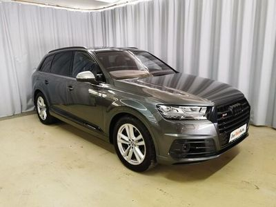 gebraucht Audi SQ7 TDI
